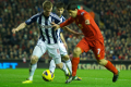 LFC 0-2 West Brom: 11 mins